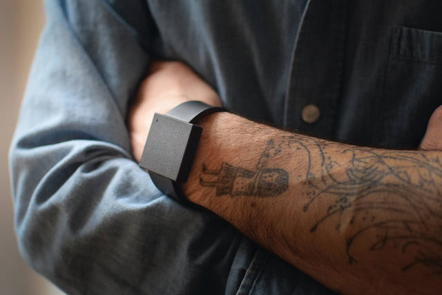 awesome tech you cant buy yet basslet edo cascadia  wearable subwoofer