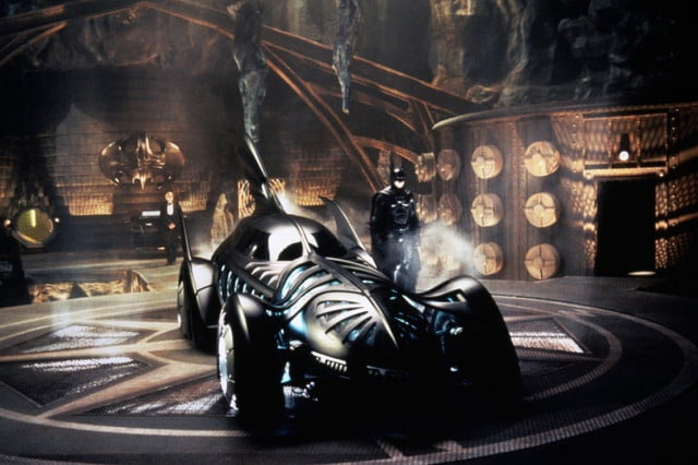 The Dark Knight rides: These are the top 10 Batmobiles of all time