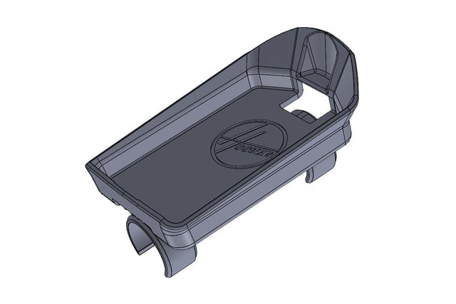 hoover makerbot 3d printing accessories battery mount