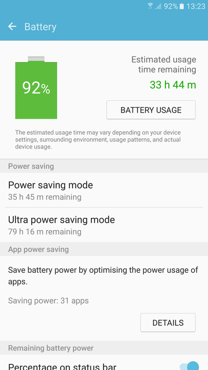 android apps background kill battery 1