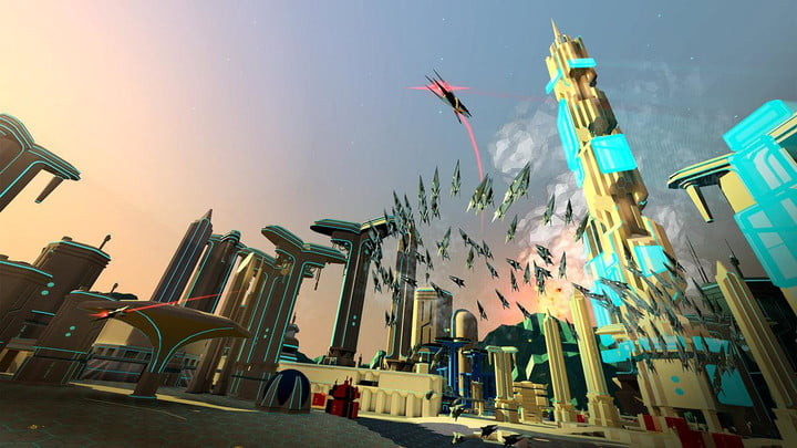 Arcade classic Battlezone returning as an RTS remake and VR showpiece