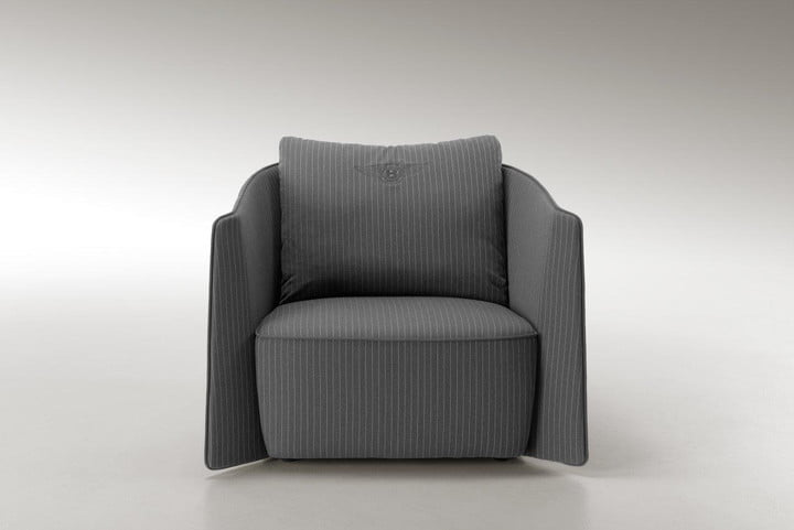 Superbe Bentley Expensive Furniture Prices Photos Be Butterfly Armchair Front 2