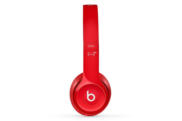 beats launches redesigned solo2 headphones ink dries acquisition solo 2  press red side view