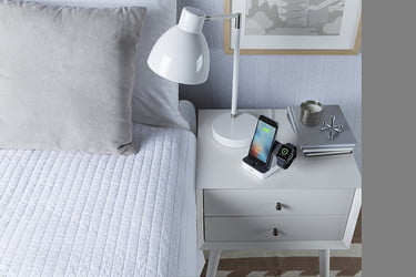 quality design 84ebf bb52c The 15 Best iPhone Docks for Your Desk or Bedside Table | Digital Trends
