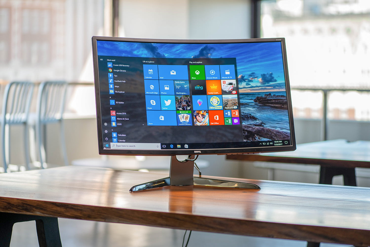 The Best Curved Monitors You Can Buy in 2018 | Digital Trends