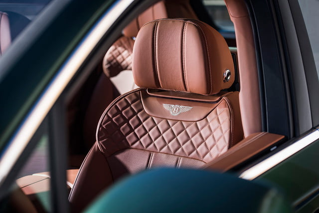 bentley engineering boss interview bentayga  43
