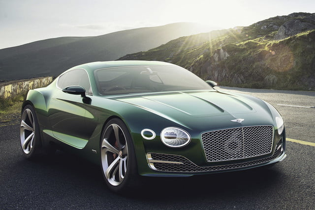 bentley engineering boss interview exp 10 speed 6  3
