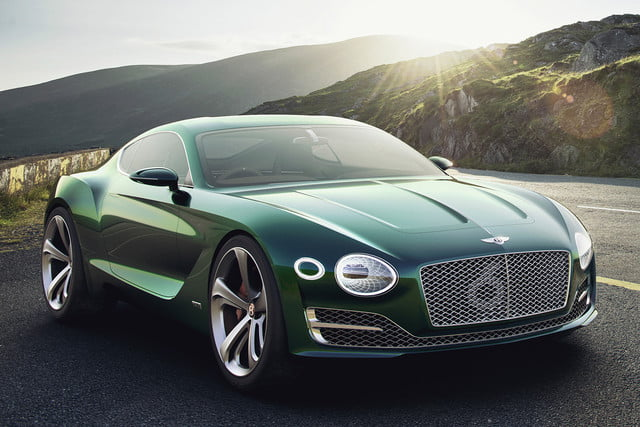 top 5 concept cars of 2015 opinion pictures specs bentley exp 10 speed 6 official 16