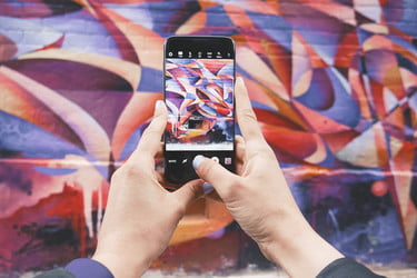 The 14 Best Camera Apps for Android: Snap and Edit Like a Boss