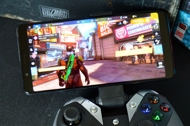 The Best Controllers for Android Smartphones and Tablets   Digital