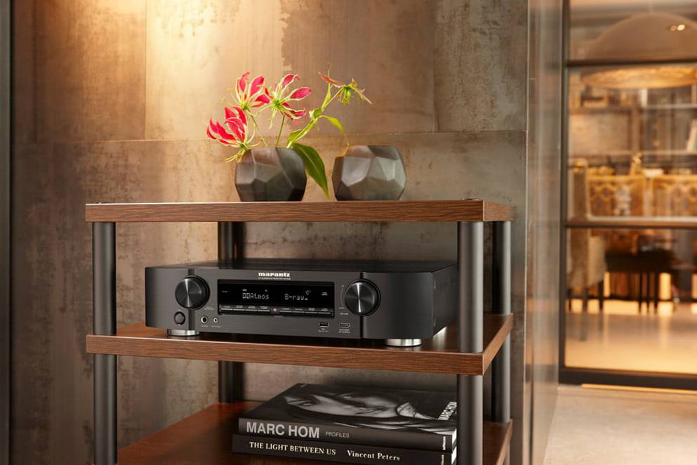 Best 2019 Av Receiver The Best A/V Receivers for 2019 Swarm You With Sound at Any Budget
