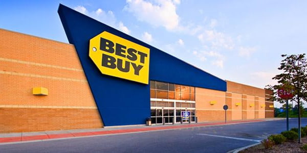 best buy makes price matching internet retailers a permanent policy digital trends. Black Bedroom Furniture Sets. Home Design Ideas