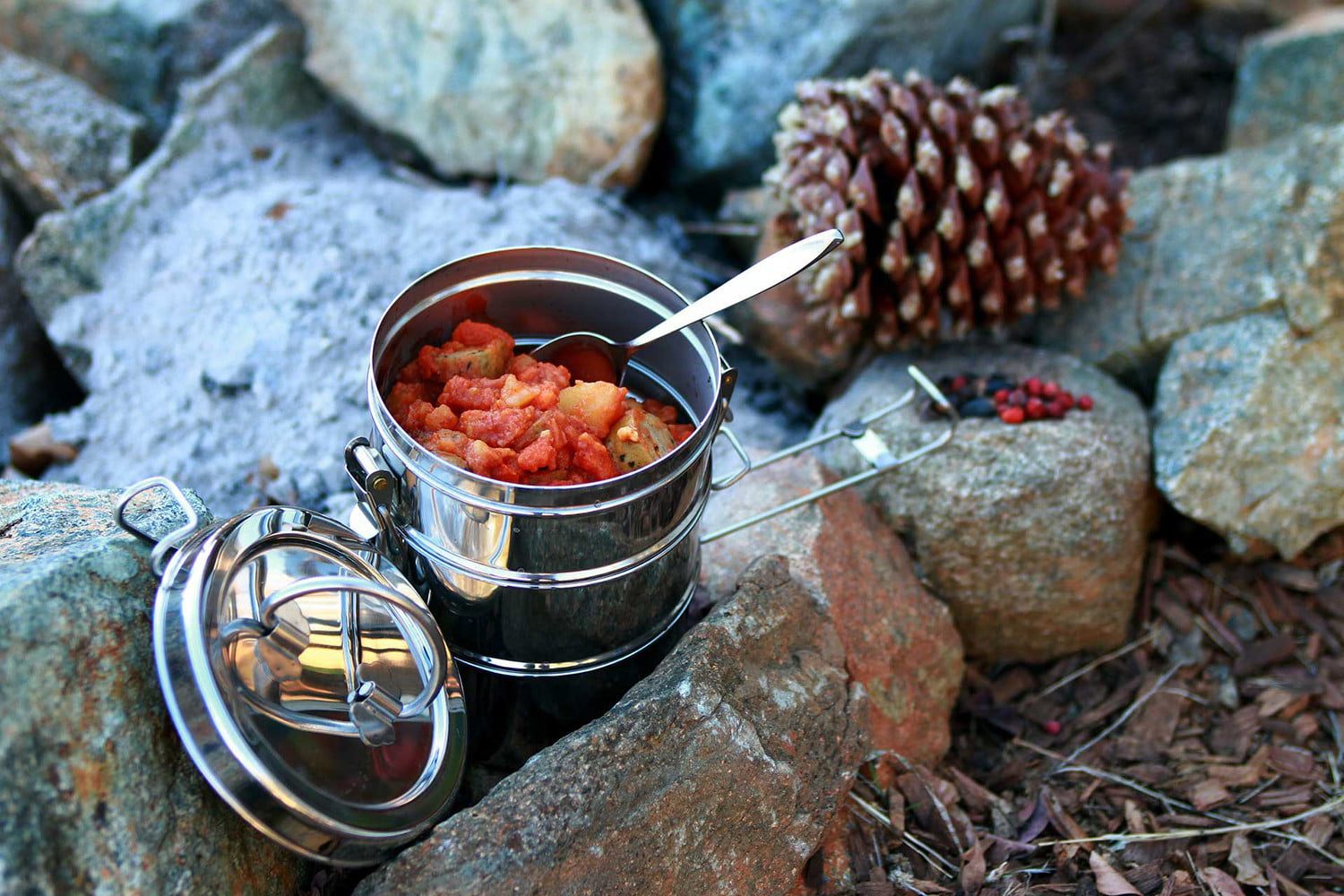 Best Camping Foods A List Of Meals Digital Trends