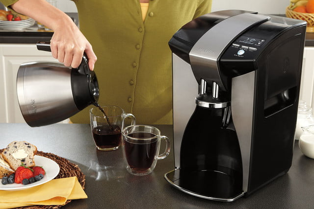 Best Coffee Maker Of All Time : The Best Coffee Makers You Can Buy Digital Trends