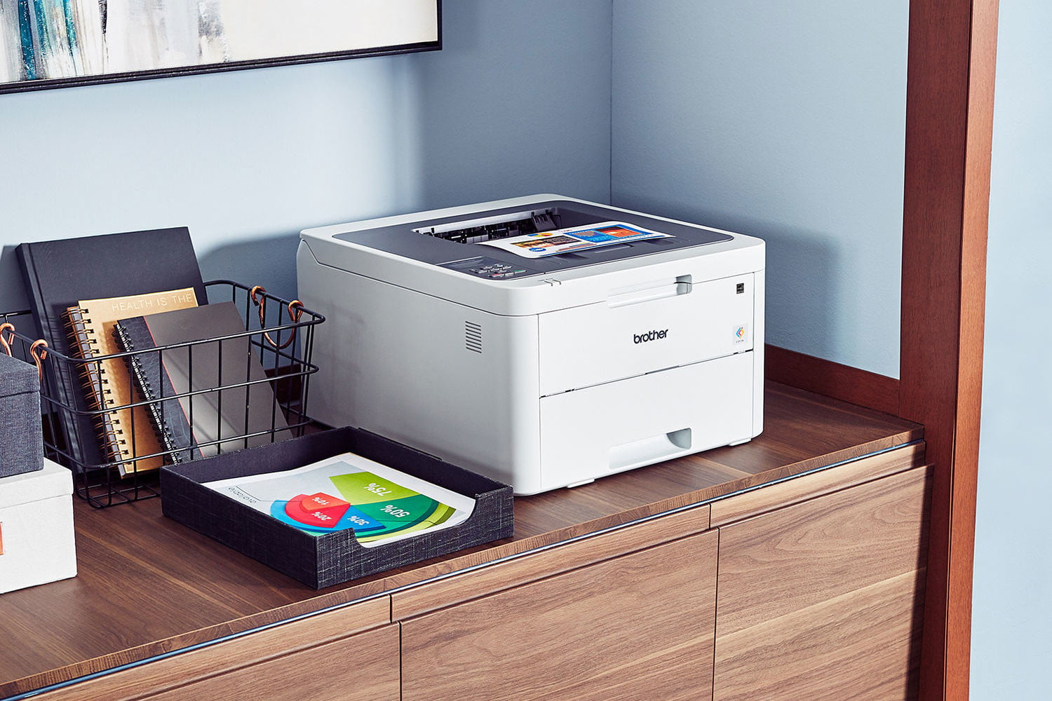Best All In One Printer For Mac 2020 The Best Color Laser Printers for 2019 | Digital Trends