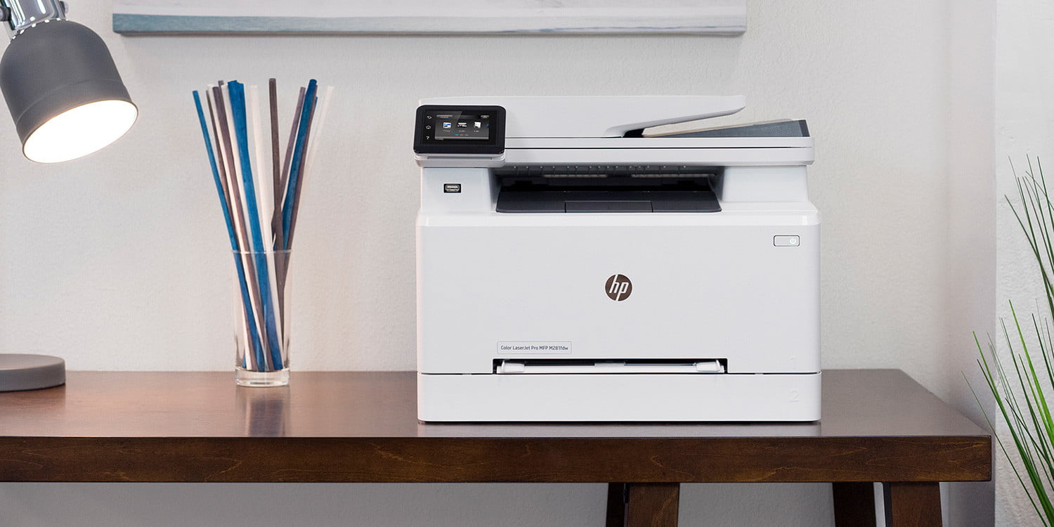 The Best Color Laser Printers of 2018 | Digital Trends