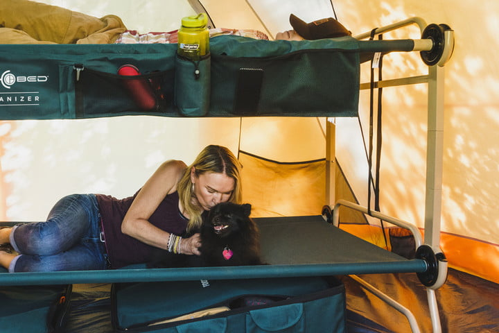 best camping cots 3