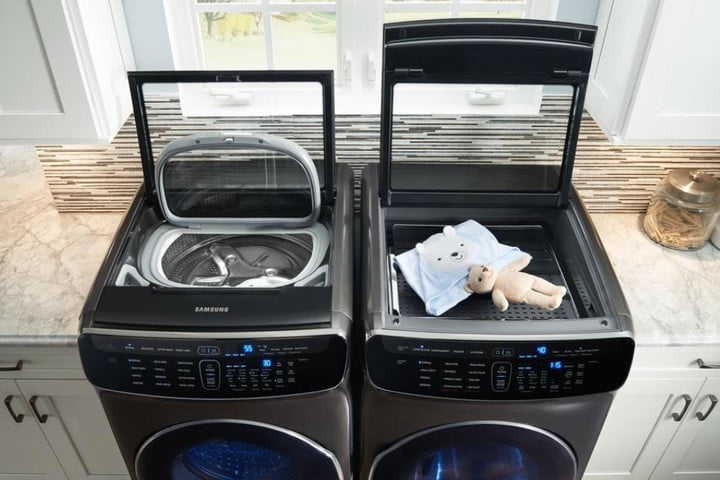 best dryers samsung flexdry lifestyle