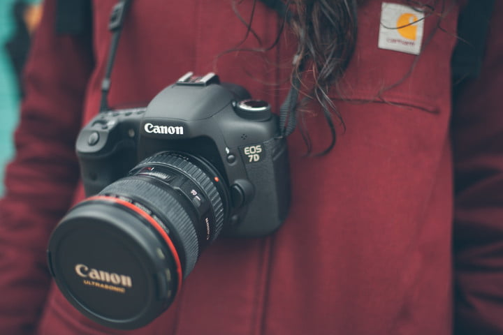 The 4 best DSLR cameras