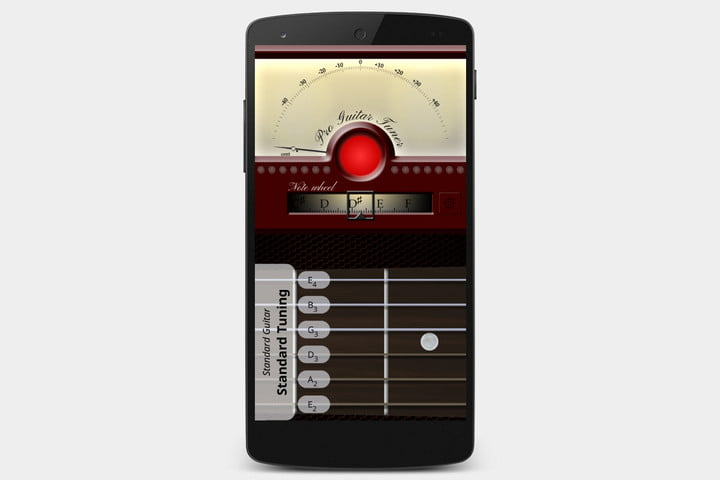 best guitar tuner apps tuners pro