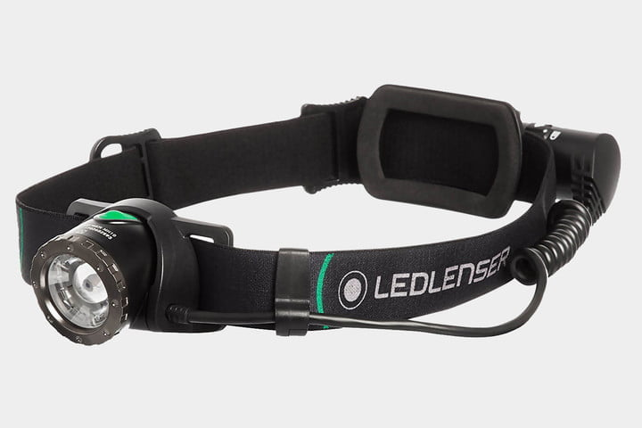 best headlamps ledlenser mh10