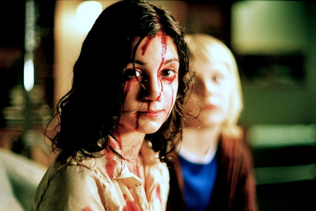 best movies on hulu let the right one in