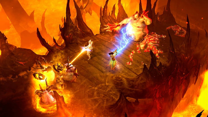 best co op games mac diablo 3