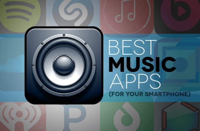 best music apps for iphone android and windows phone digital trends. Black Bedroom Furniture Sets. Home Design Ideas