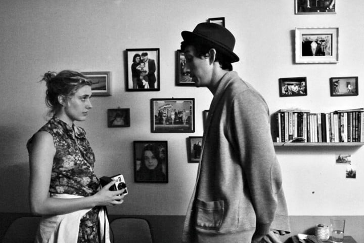 best movies on netflix frances ha