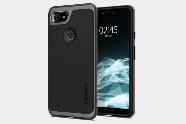 best pixel 3 xl cases spigen