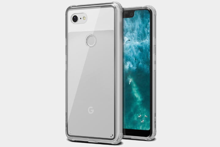 best pixel 3 xl cases vrs