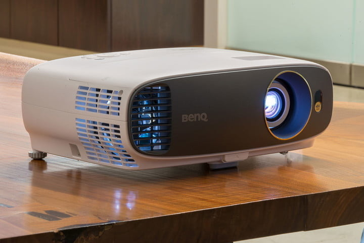 best home theater projectors benq ht2550