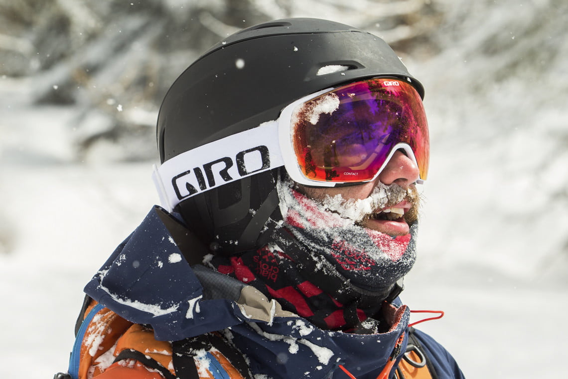 a510d7570a56 The 10 Best Ski Goggles to Keep You Seeing Clearly on the Hill ...