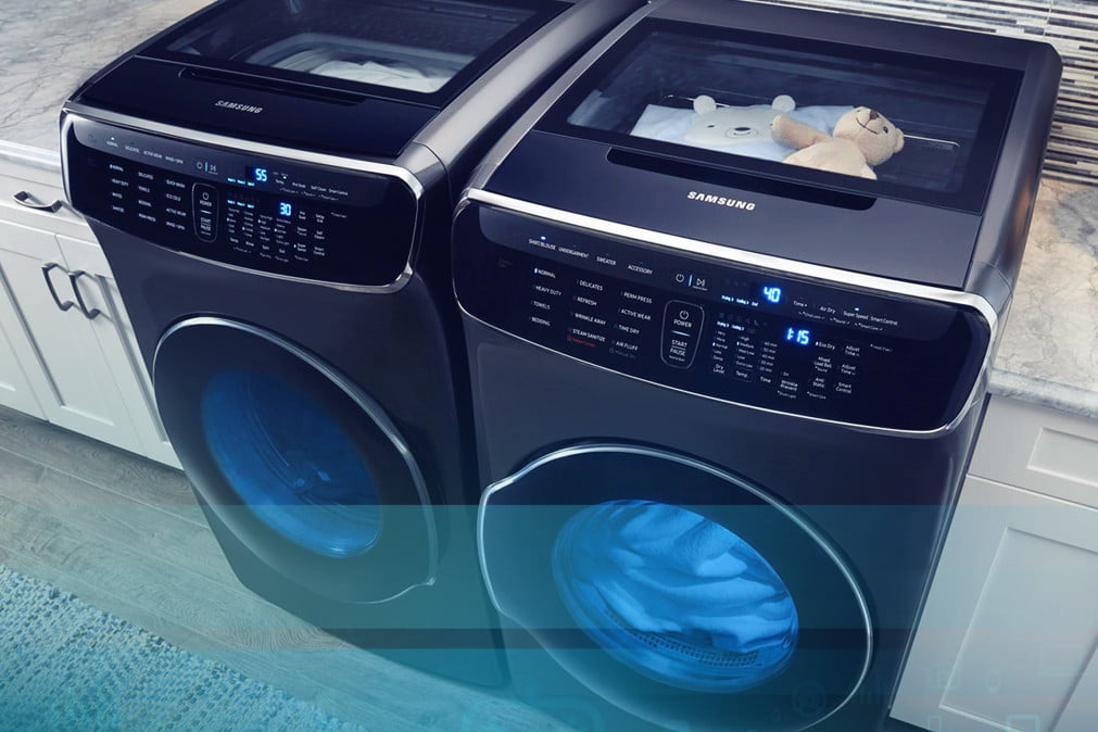best lg washer 2019 The Best Washing Machines for 2019 | Digital Trends