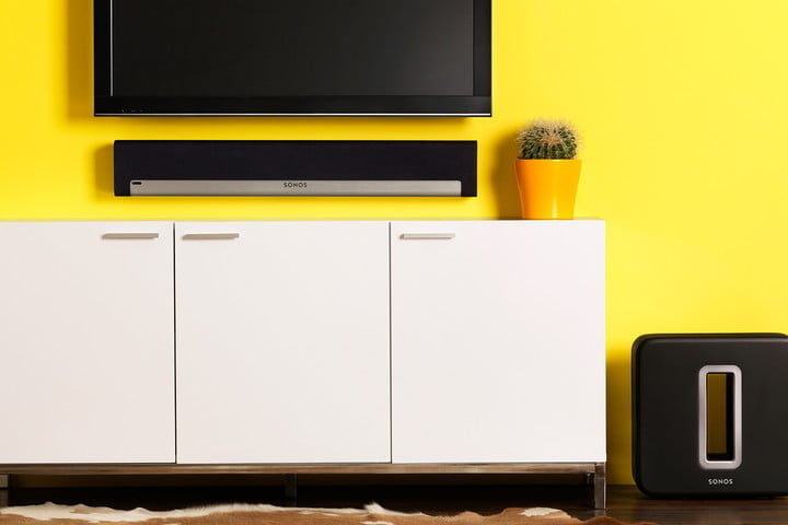 best soundbars sonos playbar lifestyle