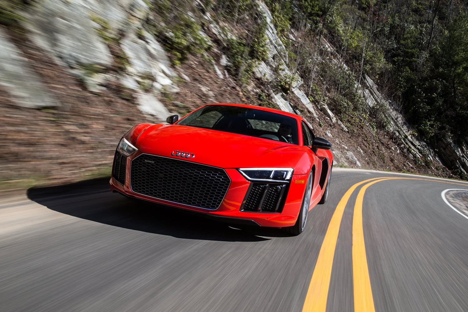 The Best Sports Cars For 2019 Digital Trends