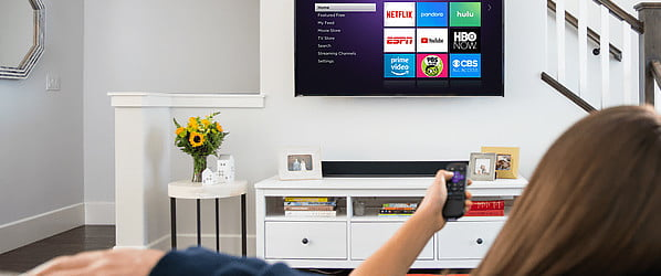 Chromecast vs  Roku vs  Amazon Fire TV: Battle of the