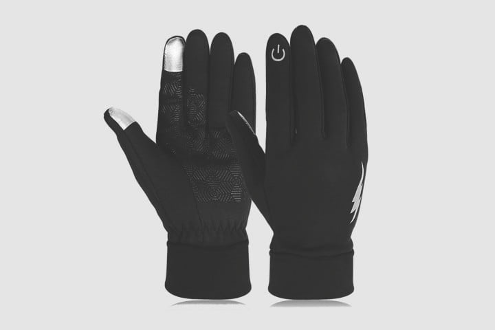 8a46c9e620 The Best Touchscreen Gloves for Your Smartphone   Digital Trends