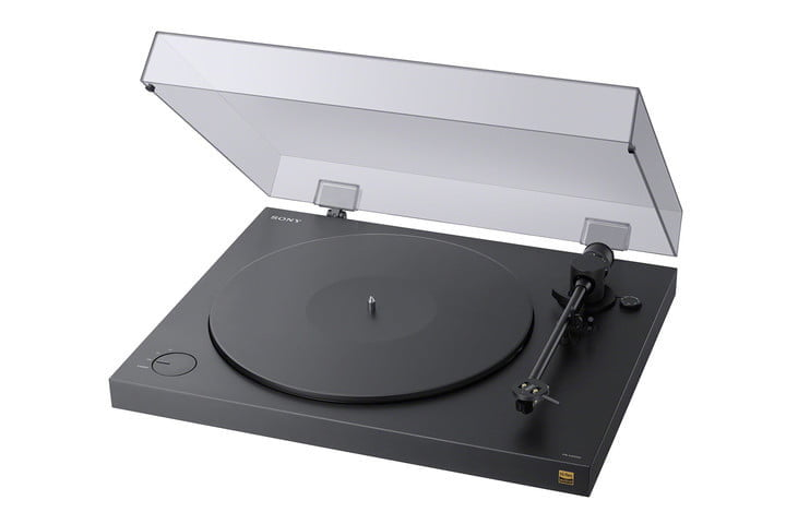 best turntables under 500 sony ps-hx500