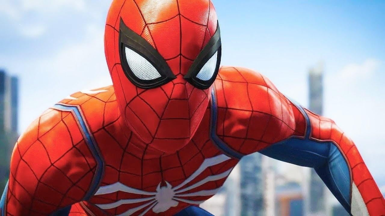 Spider-Man' on PS4 Had a Bigger Launch than 'Spider-Man: Homecoming