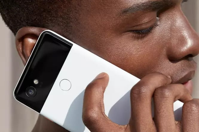 brand new 84e96 cb05f The Best Google Pixel 2 XL Cases and Covers | Digital Trends