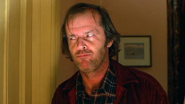 best horror movies on netflix bets the shining