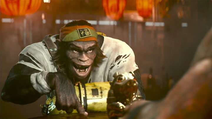 Beyond Good and Evil 2 screenshot