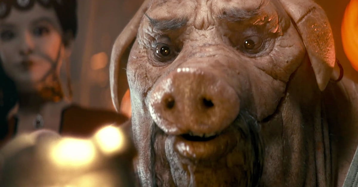 'Beyond Good & Evil 2' is the space pirate opera of our dreams