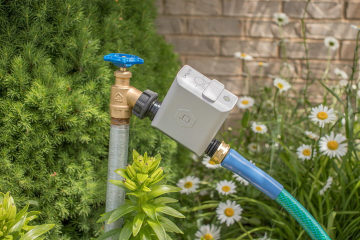 Orbit Wants to Use Smart Technology to Augment Your Watering Needs ...