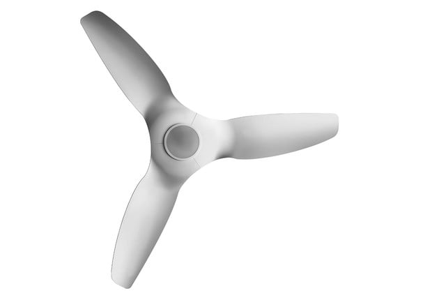 big ass solutions haiku home products l series fan white view