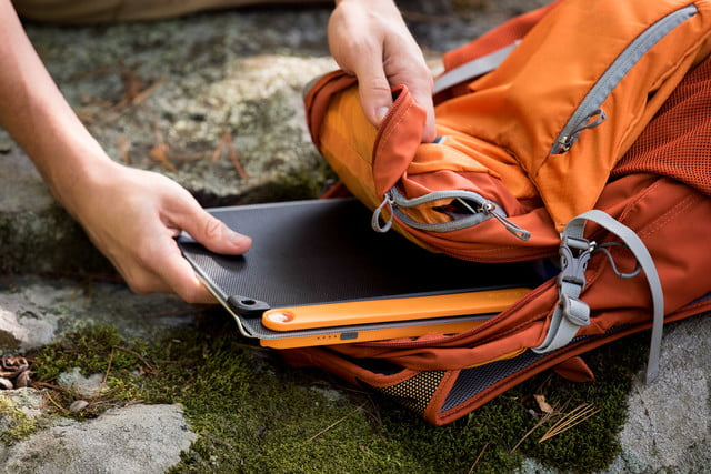 BioLite's new SolarPanel and USB chargers bring portable power to campsites
