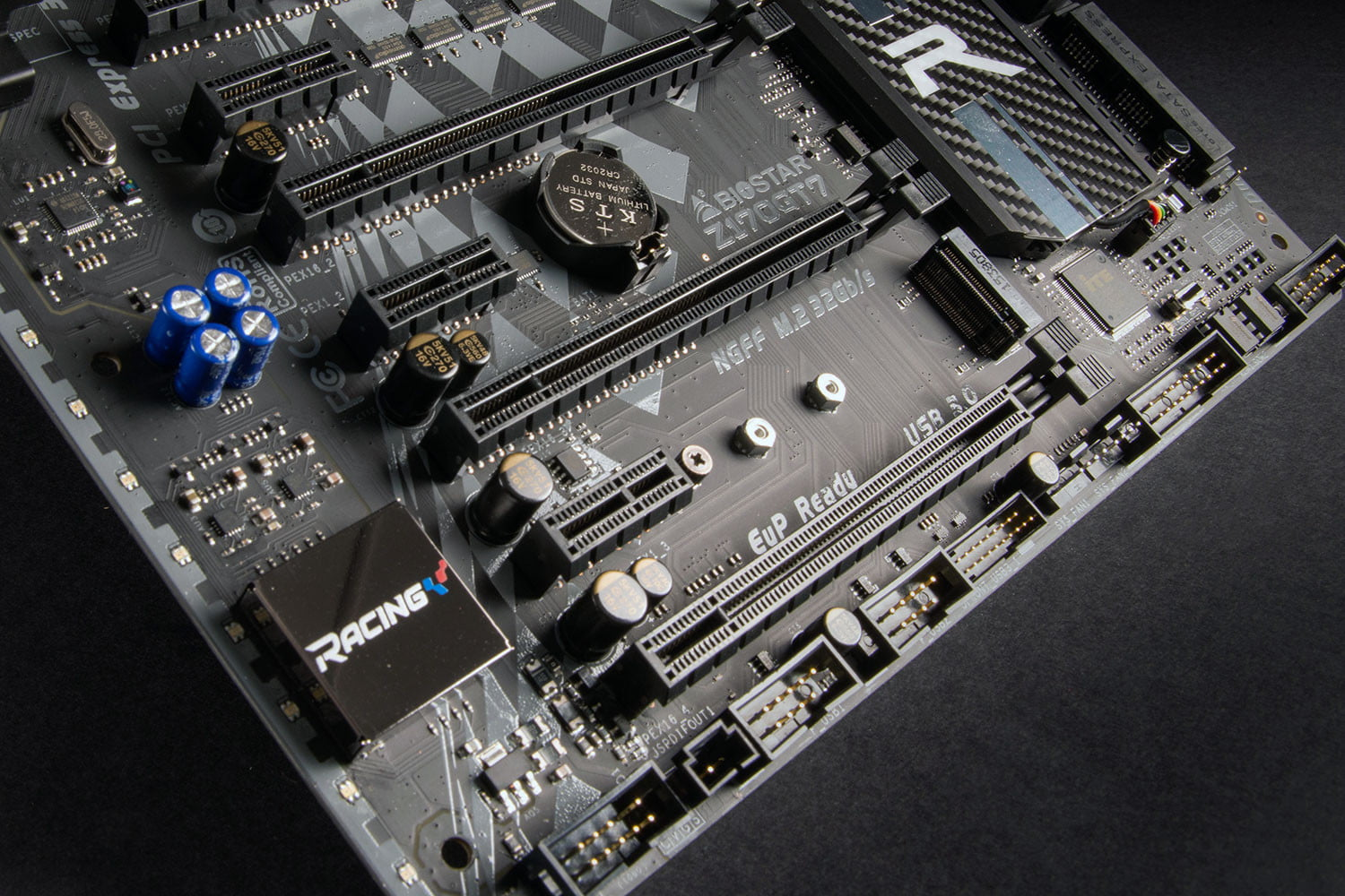 BIOSTAR Z170GT7 MOTHERBOARD DRIVERS FOR WINDOWS 7