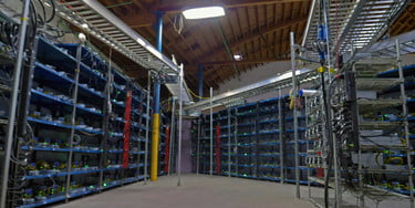 The Largest Bitcoin Mining Pools & Farms in the World | Digital Trends