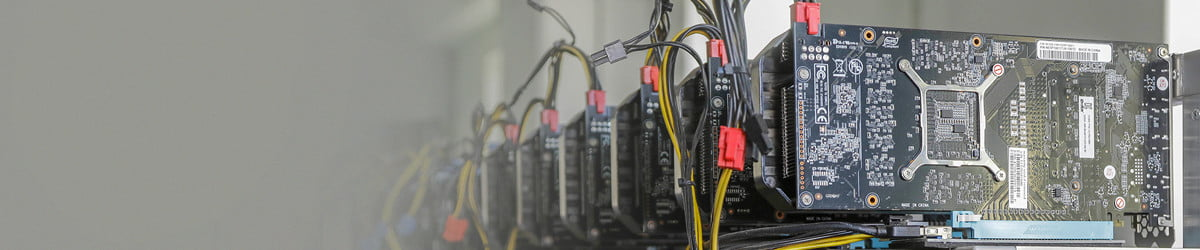 Canada's winters inspired a startup to warm homes with cryptomining heat waste